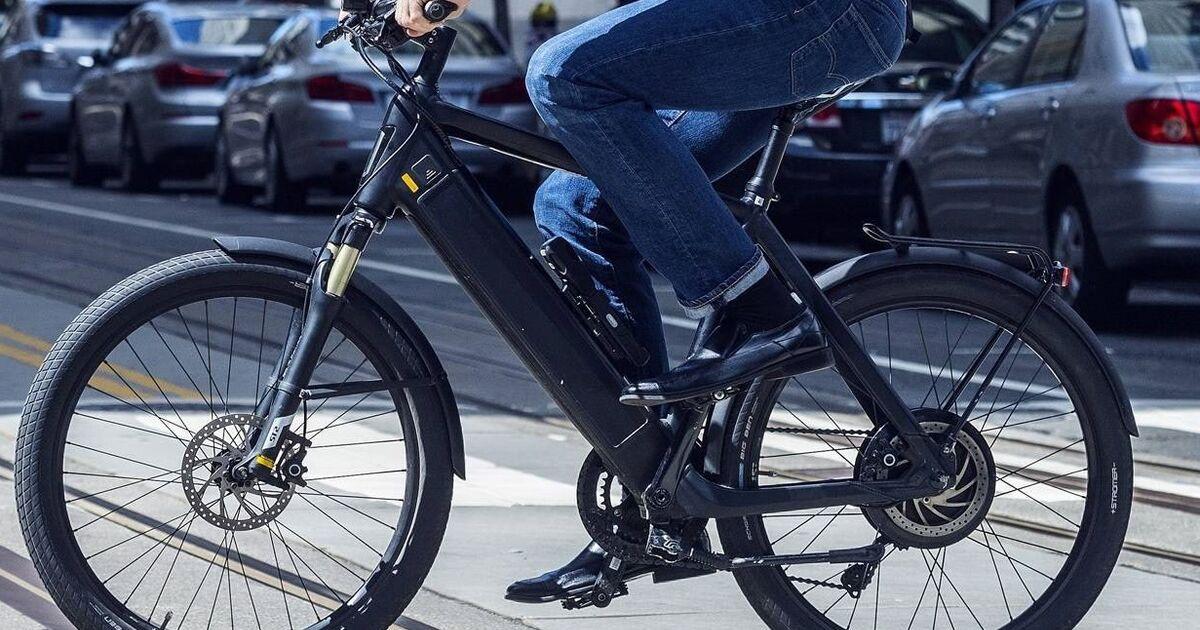 Fahrradbranche in Österreich boomt | SN.at